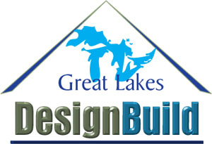 Identity/Logo Great Lakes Design Build