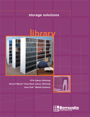 Office Library Brochure