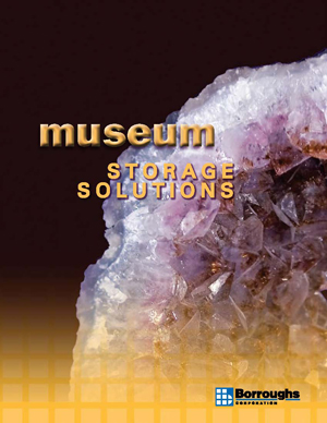 Museum Storage Solutions Brochure