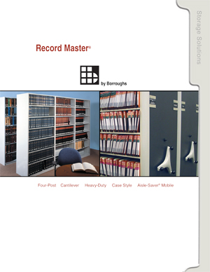 RecordMater Brochure
